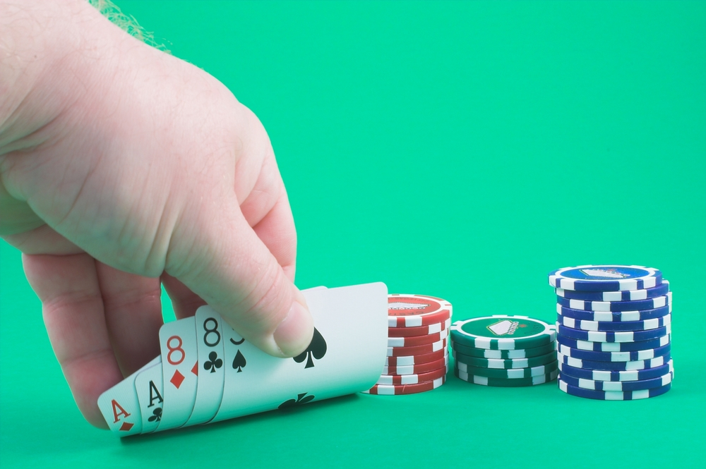 5 Card Draw Poker Rules Are Simple But What About Strategy Poker
